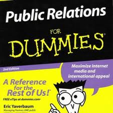 PR-for-Dummies